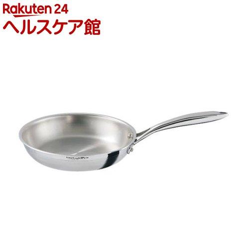 フタ無 プロ 0313(1コ入)【ビタクラフト】 フライパン ビタクラフト