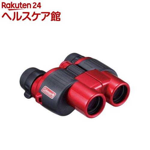 ビクセン 双眼鏡 コールマン レッド M8-24*25(1台)【送料無料】
