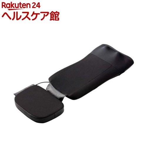 スライヴ マッサージシート ストレッチコース付き MD-8670 ブラック(1コ入)【THRIVE(スライヴ)】