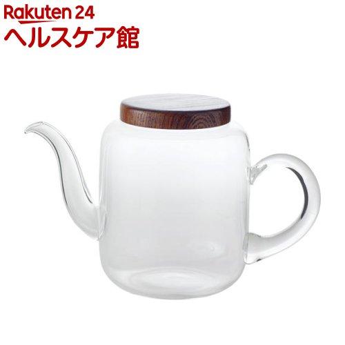 廣田硝子 169 昭和モダン珈琲 耐熱性ガラスポット(1コ入)【送料無料】