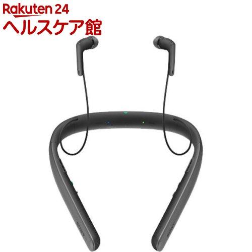 ソニー 首かけ集音器 SMR-10 BC ブラック(1台)【SONY(ソニー)】