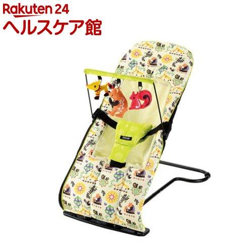 キンプロ バウンシングシート おもちゃ付 MR(1台)【送料無料】