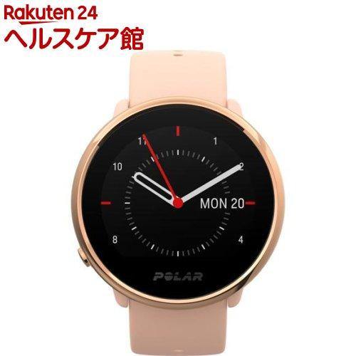 ポラール GPSフィットネスウォッチ IGNITE ピンク/ローズ S(1個)【POLAR(ポラール)】