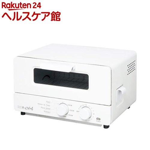 スチームトースター シェフ ホワイト ST-70091(WH)(1台)【送料無料】