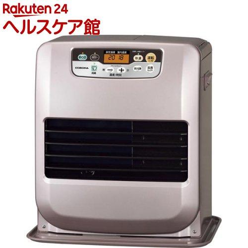 コロナ 石油ファンヒーター FH-VG3318Y-P(1台)【コロナ(CORONA )】【送料無料】