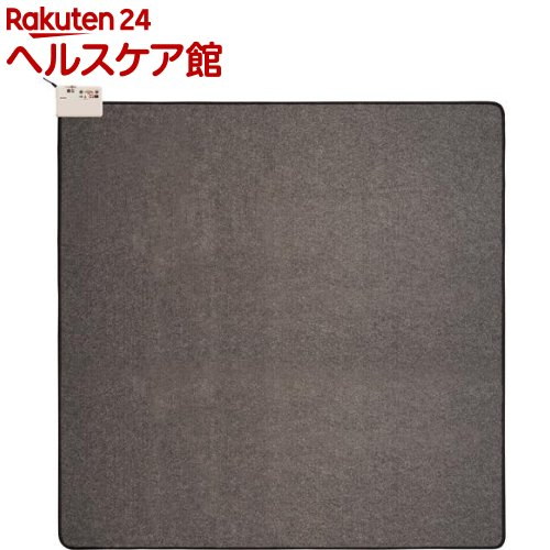 コイズミ 電気カーペット KDC-2081(1枚入)【コイズミ】【送料無料】