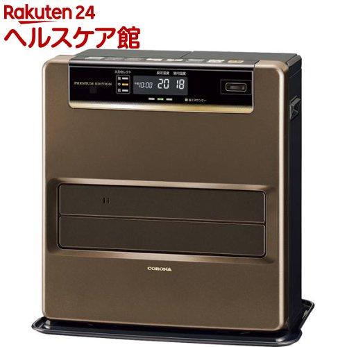 コロナ 石油ファンヒーター FF-WZ3618BY-TU(1台)【コロナ(CORONA )】【送料無料】