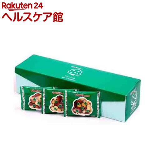 東洋ナッツ食品 ミックスナッツ(17g*25袋入)【TON'S】