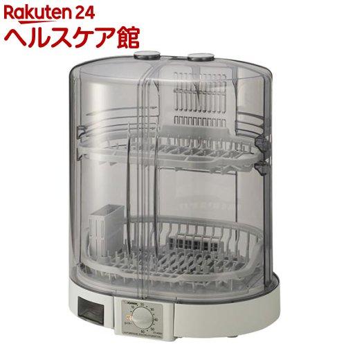 象印 食器乾燥器 グレー EY-KB50-HA(1台)【象印(ZOJIRUSHI)】【送料無料】