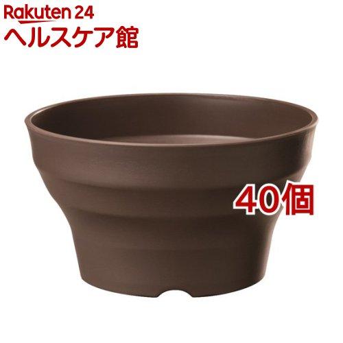 フレグラーボール 24型 ダークブラウン(40個セット)【フレグラー】