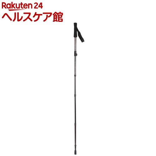 ノーザンカントリー フォールディングポール BK 125cm TR-3023(2本セット)【ノーザンカントリー】