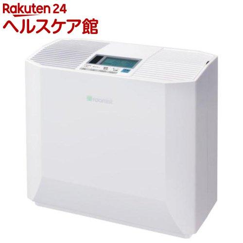ルーミスト ハイブリット式加湿器 クリアホワイト 8.5畳 SHK50NR-W(1台)