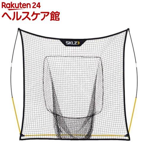 野球 ネット クイックスター ボールトネット(1セット)【SKLZ(スキルズ)】