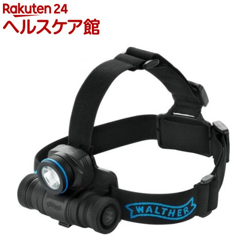 WALTHER LEDフラッシュライト PRO HL11(1コ入)【ワルサー(Walther)】【送料無料】