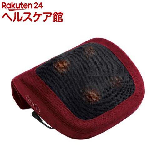 アルインコ 寝ころびマッサージ 肩もん レッド MCR8114R(1台)【アルインコ(ALINCO)】【送料無料】