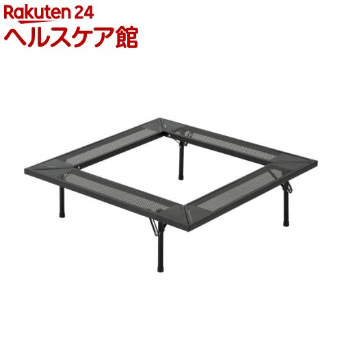 アイアン囲炉裏テーブル(1台)【ロゴス(LOGOS)】