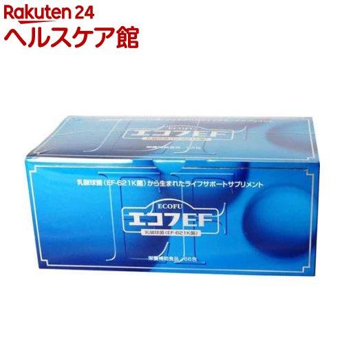 エコフEF(66包入)【原沢製薬】