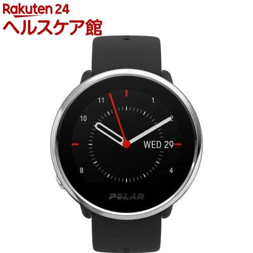 ポラール GPSフィットネスウォッチ IGNITE ブラック M/L(1個)【POLAR(ポラール)】