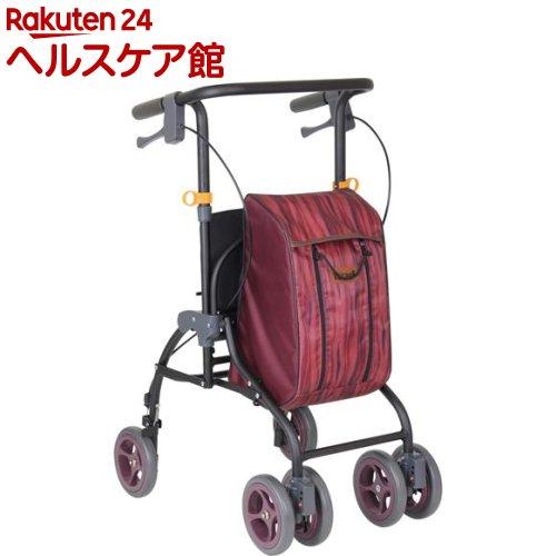 幸和 テイコブ フィーナ SLM06 レッド(1台)【TacaoF(テイコブ)】