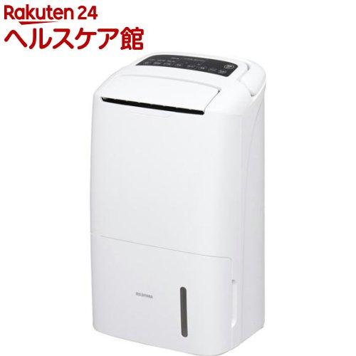 アイリスオーヤマ 除湿空気清浄機 DCE-120 ホワイト(1台)【アイリスオーヤマ】【送料無料】