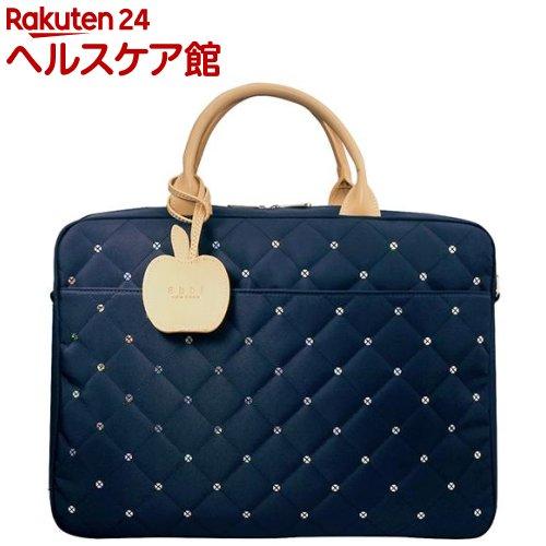 アビィニューヨーク パソコンバックレディース ミナ ネイビー Sサイズ B1401N(1コ入)【送料無料】