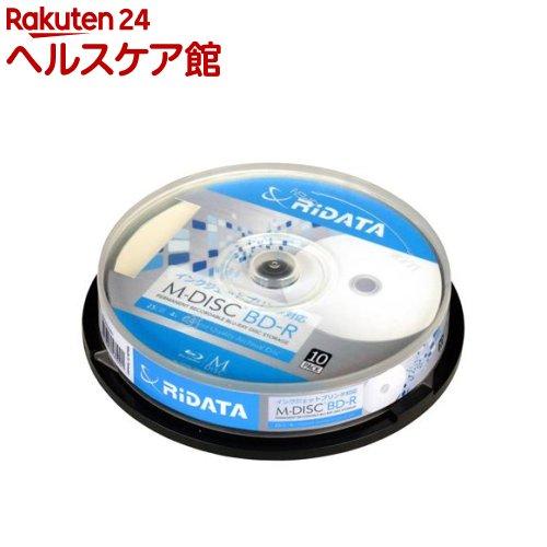 RiDATA M-BDR25GB.PW 10SP(10枚入)