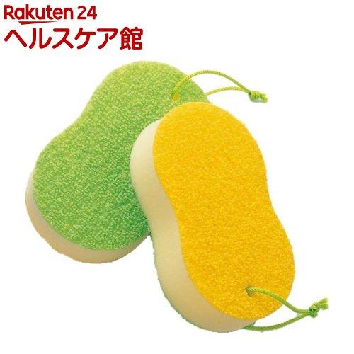 ニュースリム水垢とりスポンジ W179(1コ入)【マーナ】