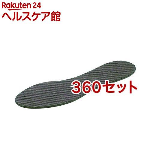 リフレッシュ インソール 抗菌・消臭 レディース フリーサイズ 22-25.5cm(360セット)