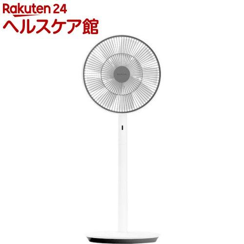 バルミューダ グリーンファン(リモコン付き) ホワイト*ブラック EGF-1600-WK(1台)【バルミューダ】[扇風機]