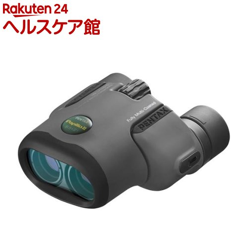 ペンタックス 双眼鏡 パピリオII 8.5*21(1台)【ペンタックス(PENTAX)】【送料無料】