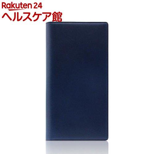 SLGデザイン iPhone7 ブッテーロレザーケース ブルー SD8092i7(1コ入)【SLG Design(エスエルジーデザイン)】