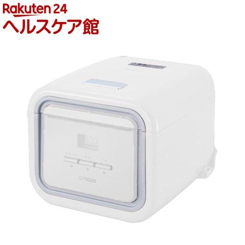 タイガー マイコン炊飯ジャー 3合炊き シンプルホワイト JAJ-A552WS(1台)【送料無料】