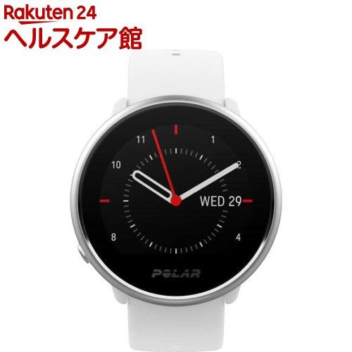 ポラール GPSフィットネスウォッチ IGNITE ホワイト M/L(1個)【POLAR(ポラール)】
