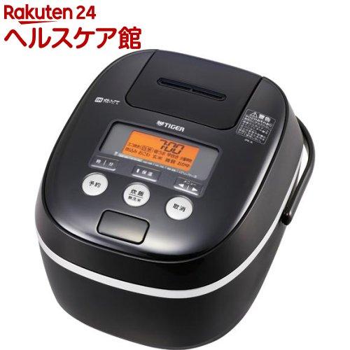 タイガー IH炊飯ジャー 炊きたて 1升 JPE-A181 ブラック(1台)【タイガー(TIGER)】【送料無料】