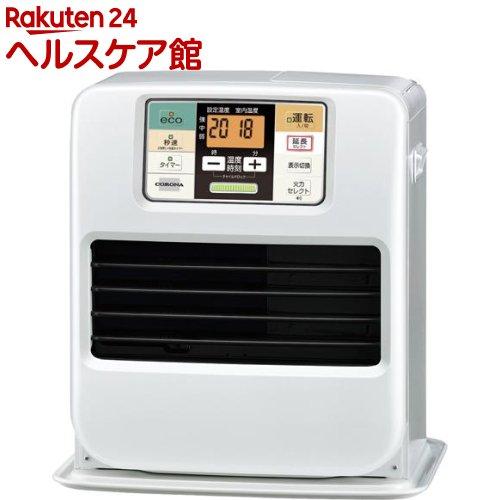 コロナ 石油ファンヒーター FH-SR3318Y-W(1台)【コロナ(CORONA )】【送料無料】