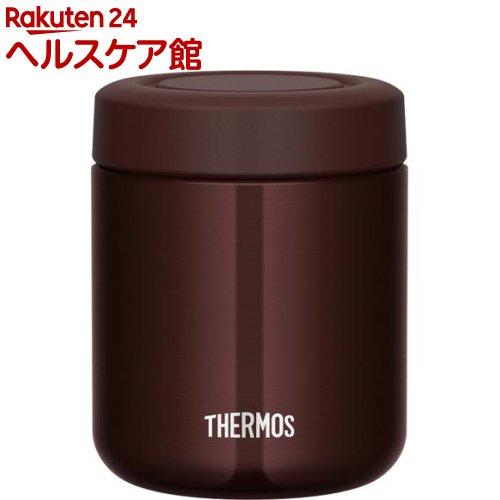 サーモス THERMOS SALE 真空断熱スープジャー 300ml 1個 ブラウン 再再販 JBR-300 BW