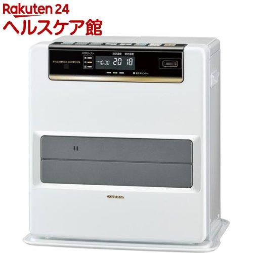 コロナ 石油ファンヒーター FH-WZ3618BY-W(1台)【コロナ(CORONA )】【送料無料】