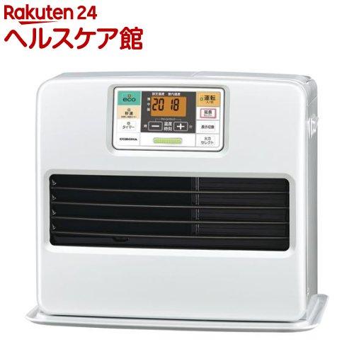 コロナ 石油ファンヒーター FH-ST5718BY-W(1台)【コロナ(CORONA )】【送料無料】