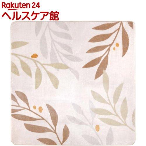 コイズミ 電気カーペット KDC-2087(1枚入)【コイズミ】【送料無料】