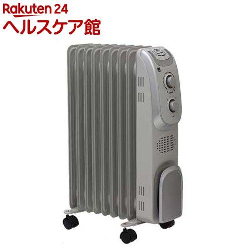 DBK オイルヒーター DRM1009-GM(1台)【送料無料】