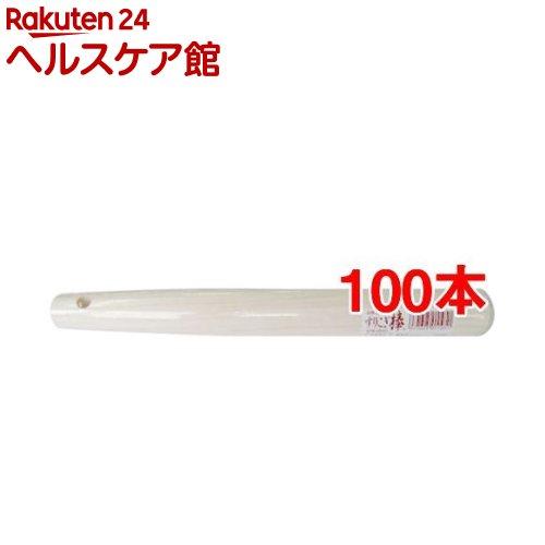 すりこぎ棒 30cm(100本セット)