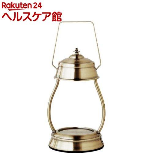 カメヤマキャンドル ハリケーンキャンドルウォーマーランプ ブラス(1コ入)【カメヤマキャンドル】【送料無料】