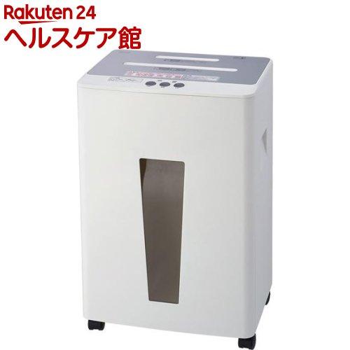 パーソナルシュレッダ ノイズレス マイクロカット NSE-NLM01W(1台)