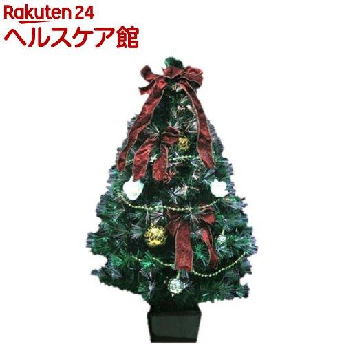デラックスファイバーツリー 150cm(1コ入)【送料無料】