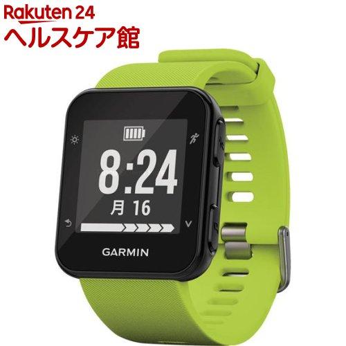 GARMIN(ガーミン) Fore Athlete35J LimeGreen(日本正規品) 168939(1コ入)【GARMIN(ガーミン)】【送料無料】
