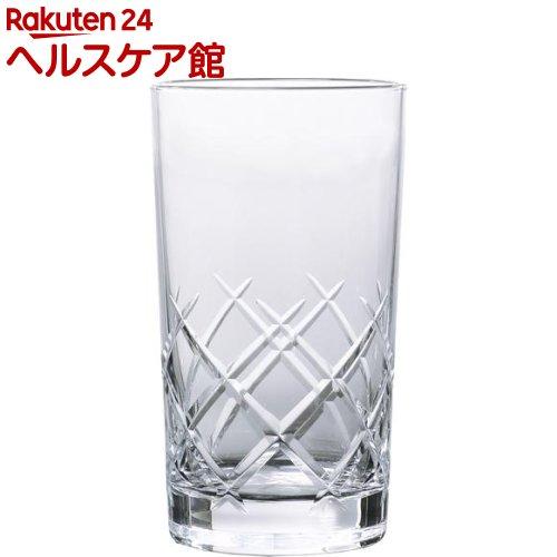 クレスタ タンブラー 10 食洗機対応 日本製 ケース販売 約320ml B-30110-C624-JAN-P(60個入)【クレスタ】