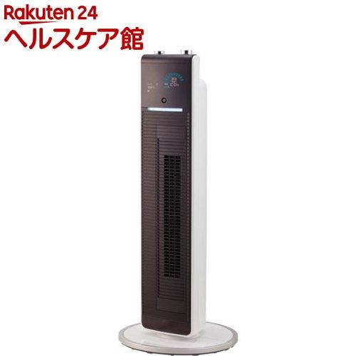 コイズミ ホット&クール DCタワーファン ホワイト KHF-1290/W(1台)【コイズミ】