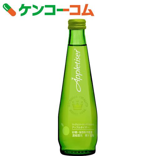 appurutaiza 275ml[appurutaiza碳酸饮料(发泡)苹果汁(苹果汁)]