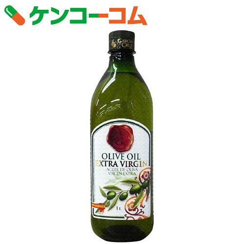 加西亚特级初榨橄榄油 1 升 [加西亚-德-拉-克鲁斯特级初榨橄榄油,