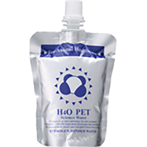 *30部H4O PET Science Water 100ml[H4O饮料水(宠物用)]